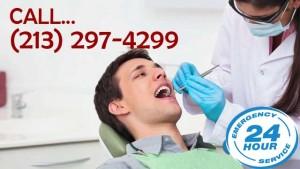 emergency dentist los angeles