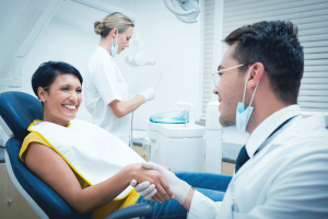 Maximize Dental Health thru Regular Dental Visits